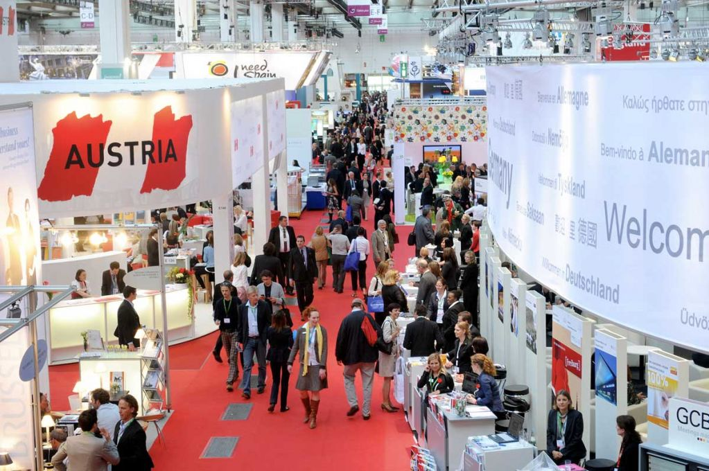 IMEX in Frankfurt 2019 – Sights set on diversity, inclusion, collaboration, 'new work' and more